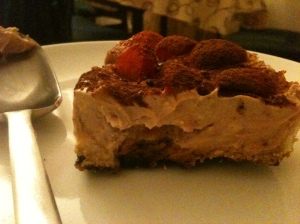 balsamicstrawberry tart