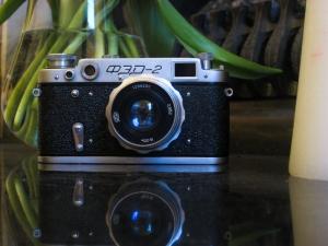 The Fed2 Camera