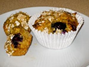 Maxi & mini muffins