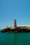 Vilamoura Marina lighthouse