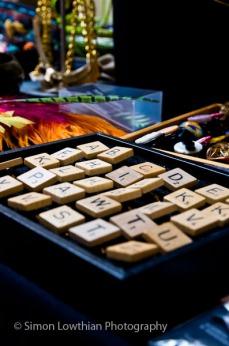 Scrabble rings