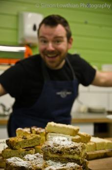 Hart's Bakery