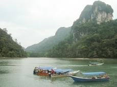 Langkawi boat tours