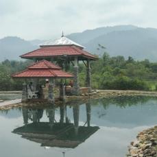 Langkawi Hot Springs