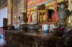 Penang chinese temple