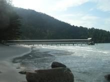 Monkey Beach Penang