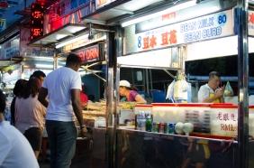Gurney Drive Market, Penang