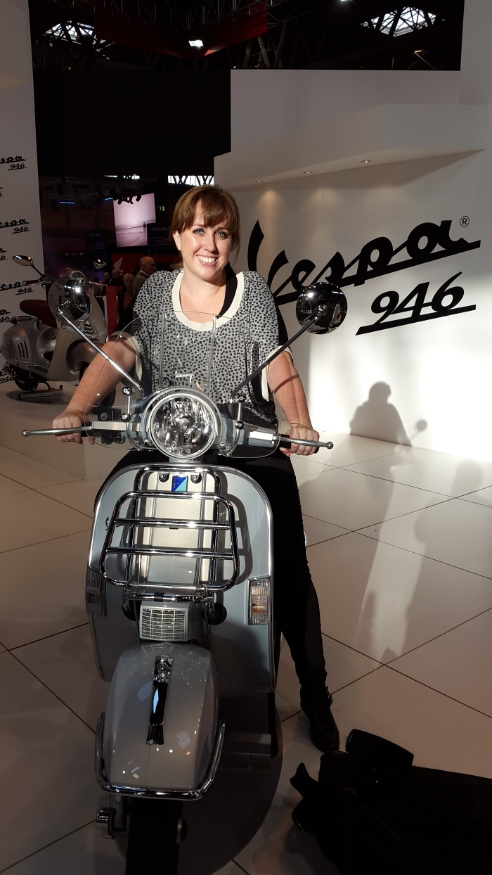 Really really fancying a new moped